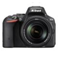 Nikon D5500 kit (18-140mm VR)