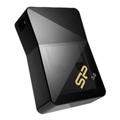 Silicon Power 64 GB Jewel J08 Black (SP064GBUF3J08V1K)