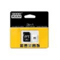 GoodRAM 8 GB microSDHC class 10 UHS1 3 in 1 (USDR48GBC10R9)