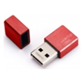 Verico 4 GB MiniCube Red