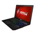 MSI GE60 2PC Apache (GE602PC-488X)
