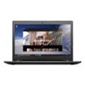 Lenovo IdeaPad 300-17 (80QH00F3RA) Black