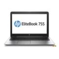 HP EliteBook 755 G2 (P0C17UT)