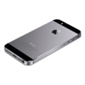 Apple iPhone 5S 64GB Gray. Сзади-справа.