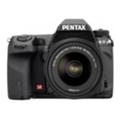 Pentax K-5 18-135 Kit