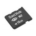 SanDisk 16 GB Memory Stick Micro (M2) SDMSM2M-016G-B35
