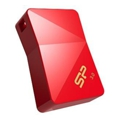 Silicon Power 64 GB Jewel J08 Red (SP064GBUF3J08V1R)