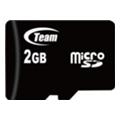 TEAM 2 GB microSD TUSD2G02