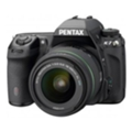 Pentax K-7 body
