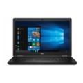 Dell Latitude 5591 Black (N005L559115EMEA_P)