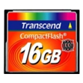 Transcend Compact Flash 133x 16Gb