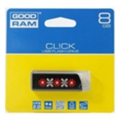 GoodRAM 8 GB Cl!ck Ukraine Black PD8GH2GRCLKR9L