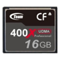 TEAM 16 GB CF 400x TCF16G40001