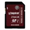 Kingston 256 GB SDXC UHS-I U3 SDA3/256GB