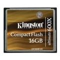 Kingston 16 GB CompactFlash Ultimate 600x