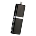 Silicon Power 32 GB LuxMini 710 Black SP032GBUF2710V1K