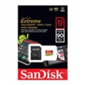 SanDisk 32 GB microSDHC UHS-I U3 Extreme + SD adapter SDSQXVF-032G-GN6MA