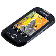 Samsung SGH-T566 Corby Touch