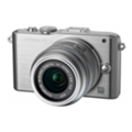 Olympus PEN E-PL3 Double Zoom Kit