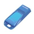 SanDisk SanDisk 8 GB Cruzer Edge Blue