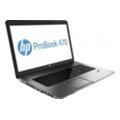 HP ProBook 470 G1 (F7Y31ES)