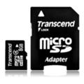 Transcend 8 GB microSDHC class 4
