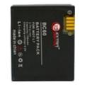 ExtraDigital Аккумулятор для Motorola BC60 (750 mAh) - BMM6253