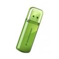 Silicon Power 16 GB Helios 101 Green