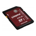 Kingston 64 GB SDXC UHS-I U3 SDA3/64GB