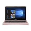 Asus VivoBook Flip 12 TP203MAH Rose Gold (TP203MAH-BP010T)