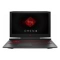 HP Omen 15-ce052ur Black (3FW88EA)