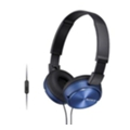 Sony MDR-ZX310 Blue (MDRZX310L.AE)