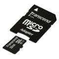 Transcend 32 GB microSDHC UHS-I Premium + SD Adapter TS32GUSDU1
