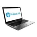 HP ProBook 450 G2 (L3Z45UT)