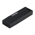 Toshiba 16 GB TransMemory U302 Black (THN-U302K0160MF)
