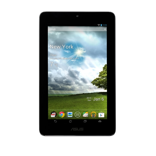 Asus MeMO Pad 16 Gb White