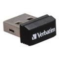 Verbatim STORE'N'GO NANO USB DRIVE 16Gb (97464)