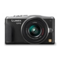 Panasonic Lumix DMC-GF6 body