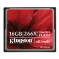 Kingston CompactFlash 266X 16Gb