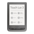 PocketBook Touch Lux 3 (Black)