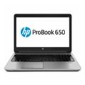 HP ProBook 650 G3 (Z2W59EA)