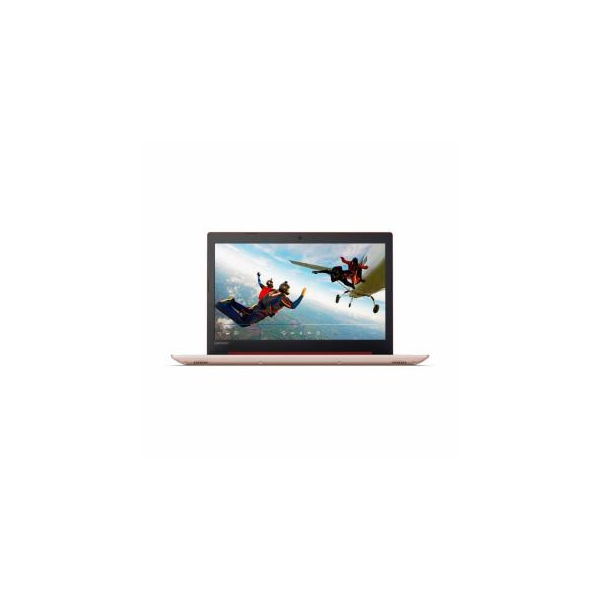 Lenovo IdeaPad 320-15 Coral Red (80XH020FRA)