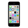 Apple iPhone 5C 16GB White. Спереди.