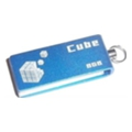 GOODDRIVE 8 GB Cube Blue
