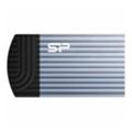 Silicon Power 8 GB Jewel J20 Blue (SP008GBUF3J20V1B)