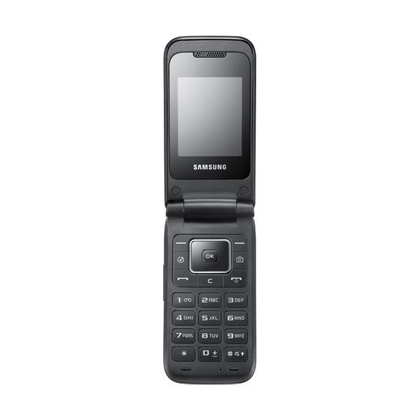 Скачать драйвер для телефона samsung gt e2530