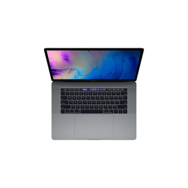 "Apple MacBook Pro 15"" Space Gray 2018 (Z0V00006S)"