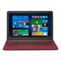 Asus VivoBook Max X541NA (X541NA-GO135) Red