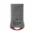 Silicon Power 16 GB Jewel J01 Red (SP016GBUF3J01V1R)