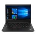 Lenovo ThinkPad E480 Black (20KN001NRT)